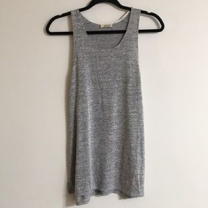 Wilfred free oversized tank top